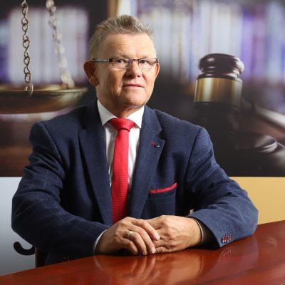 Alfred Rąpała - Prezes Zarządu