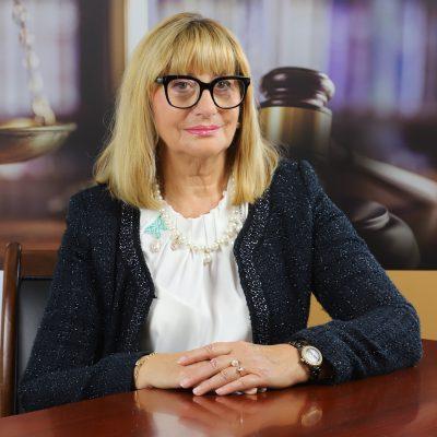 Janina Łebko - Członek Rady Nadzorczej