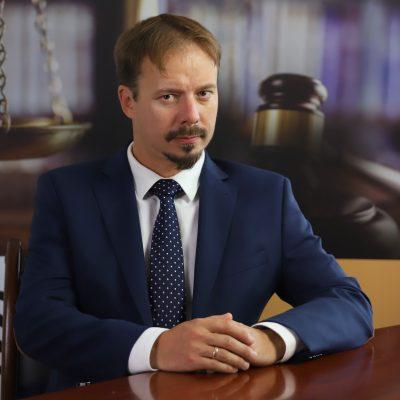Wojciech Antoniuk - Przewodniczący Rady Nadzorczej